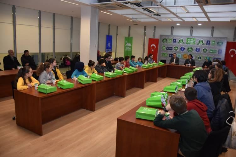 Çocuk Meclisi'nde yeni dönem hazırlıkları başladı