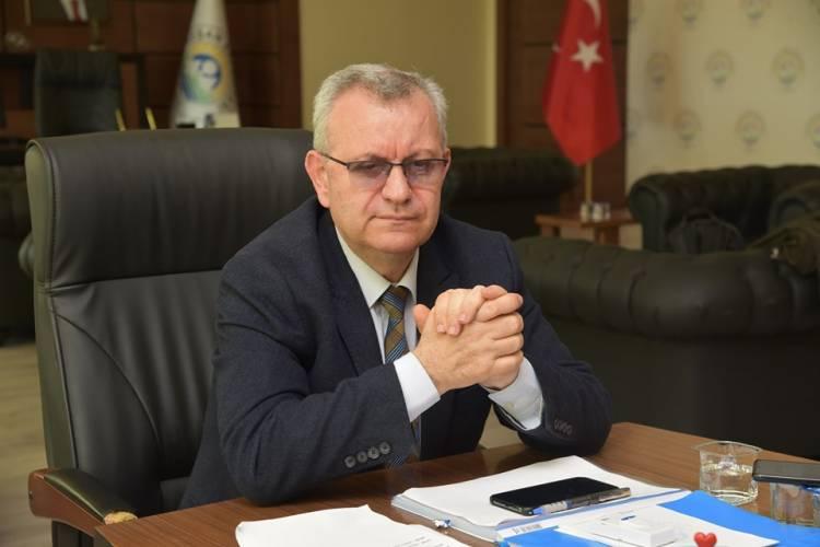 Belediye Başkanı Mustafa Helvacıoğlu Keşan'da Corona virüsü yok, vatandaşlarımız müsterih olsun