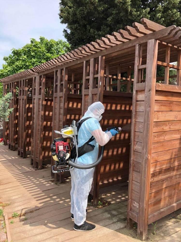 Çanakkale'de Sosyal Yaşam Alanları Kentlilerin Kullanımına Hazırlandı