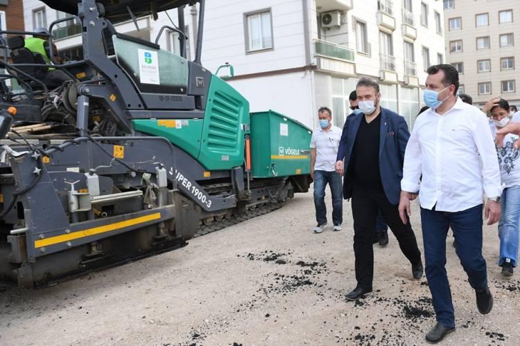 Balıkesir Büyükşehir Yoldan 30 Milyon Kar Edecek..